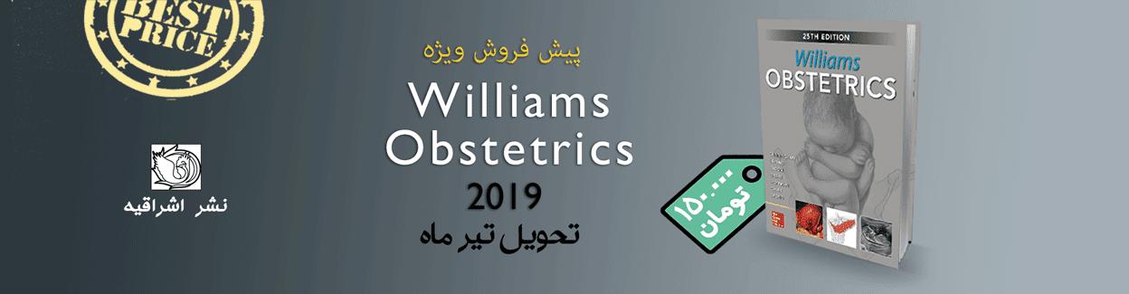 ویلیامز-۲۰۱۹شش