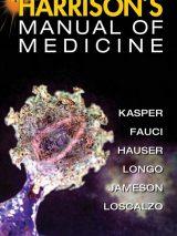 ۲۰۱۶ Harrison's Manual Of Medicine