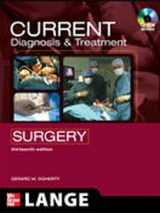Surgery -Current Diagnosis & Treatment 2010