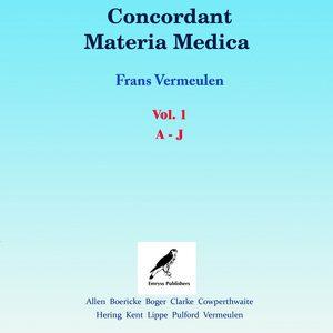 Concordant Materia Medica – ۲ –vol