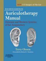 Auriculotherapy Manual – طب سوزنی گوش