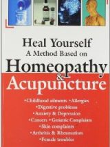 A Method Based On Homeopathy & Acupuncture