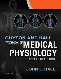 Guyton & Hall Medical Physiology 2015