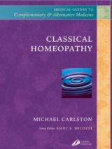 Classical HomoeopathyClassical Homoeopathy