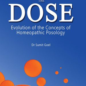 Decoding The Dose / Homeopathic Posology