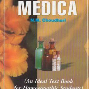 A Study On Materia Medica