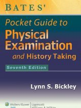 Bates Pocket Guide To Physical Examination