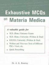 ٍٍExhustive MCQs On Materia Medica