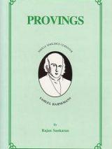 Provings