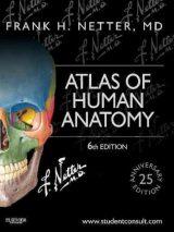 Netter Atlas Of Human Anatomy 2014