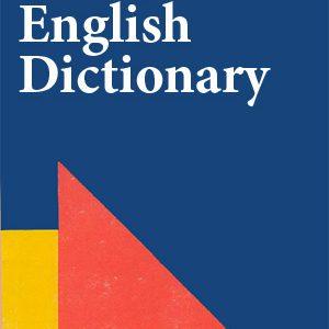 New Junior English Dictionary-Longman