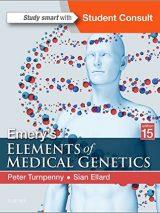 Emery Elements Of Medical Genetics 2017