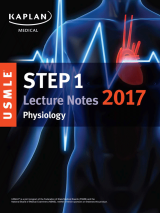 (رنگی) USMLE Step 1 Lecture Notes 2017: Physiology