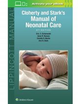 ۲۰۱۸ Cloherty And Stark's Manual Of Neonatal Care