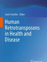 Human Retrotransposons In Health And Disease