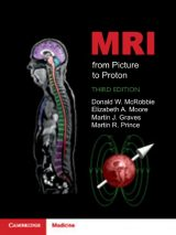MRI From Picture To Proton – 3rd Edition