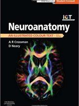 Neuroanatomy: An Illustrated Colour Text 2015