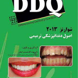 DDQ دندانپزشکی ترمیمی شوارتز (سامیت) ۲۰۱۳