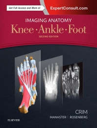 Imaging Anatomy Knee, ankle, foot