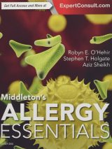 Middletons Allergy Essentials