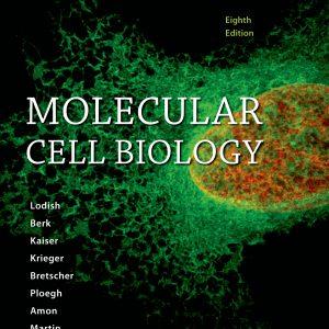 Molecular Cell Biology – Lodish 2016 – لودیش
