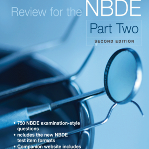 Mosby's Review For The NBDE Part2