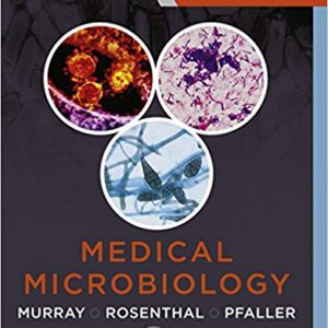 Medical Microbiology Murray 2016