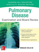 Pulmonary Disease Examination & Board Review