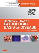 Robbins & Cotran Pathologic Basis Of Disease 2015
