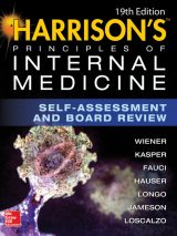 Harrison's Principles Of Internal Medicine Self-Assessment & Board Review