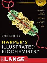 Harper's Illustrated Biochemistry 2015