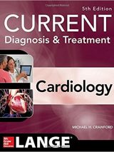 Current Diagnosis And Treatment Cardiology 2017