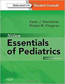 Nelson Essentials Of Pediatrics 2015