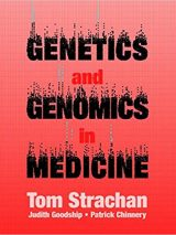 Genetics And Genomics In Medicine 2015