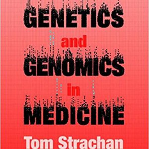Genetics And Genomics In Medicine 2015