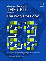 Molecular Biology Of The Cell – Problem Book 2014