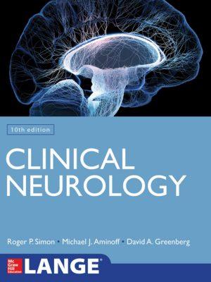 lange-clinical-neurology-10th-edition-اشراقیه-افست