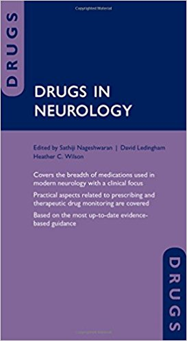 Drugs In Neurology 2018