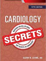 Cardiology Secrets 2017