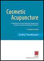 Cosmetic Acupuncture – A Traditional Chinese Medicine