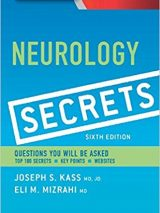 Neurology Secrets 2017