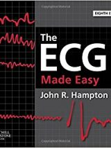 The ECG Made Easy 2013