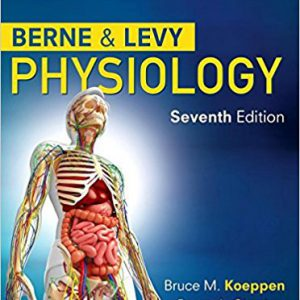 Berne & Levy Physiology 2017