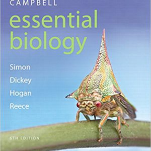 Campbell Essential Biology 2015