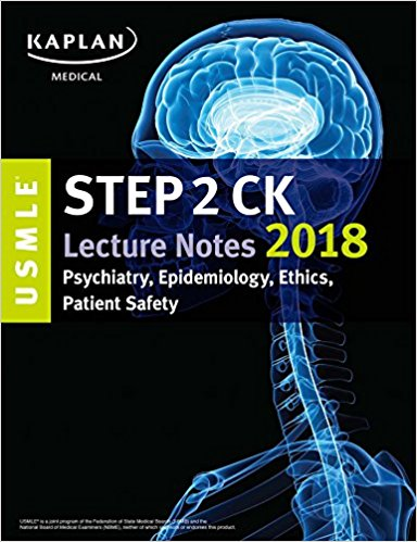 usmle-step-2-ck-lecture-notes-2018-epidemiology-psychiatry-اشراقیه-افست