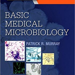 Basic Medical Microbiology – Murray – 2017