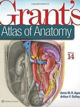 ۲۰۱۷ Grant's Atlas Of Anatomy اطلس آناتومی گرنت