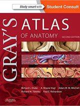 Gray Atlas Of Anatomy اطلس آناتومی گری