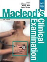 Macleod's Clinical Examination 2018