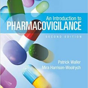 An Introduction To Pharmacovigilance 2017